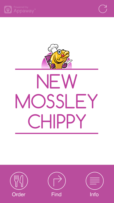 New Mossley Chippy, Belfast screenshot one