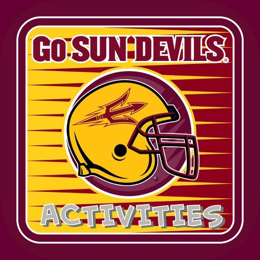 Go Sun Devils Activities iOS App