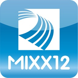 MIXX12 Digital Mixer