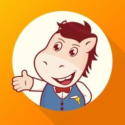 小马管家-您身边的品质家政管家服务平台