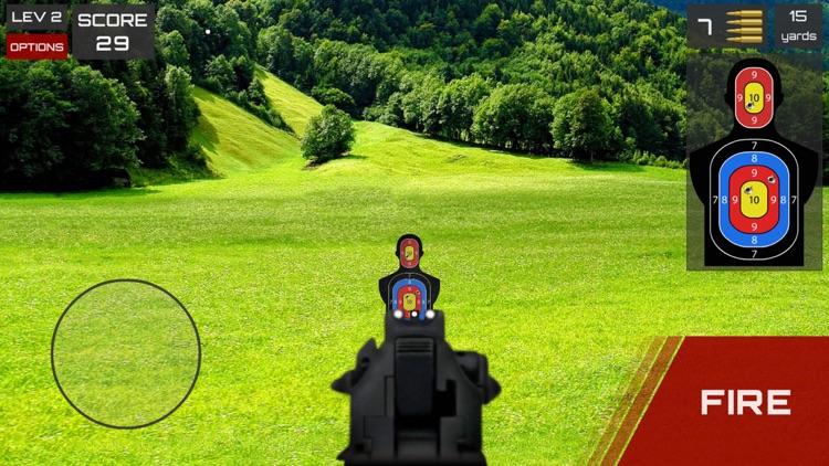 Shooting Range: Simulator screenshot-4