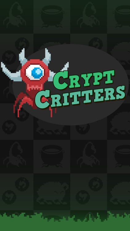 Crypt Critters - Clicker Game screenshot-4
