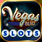 维加斯大道老虎机和赌场游戏 icon