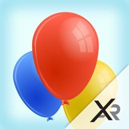 AR Balloons