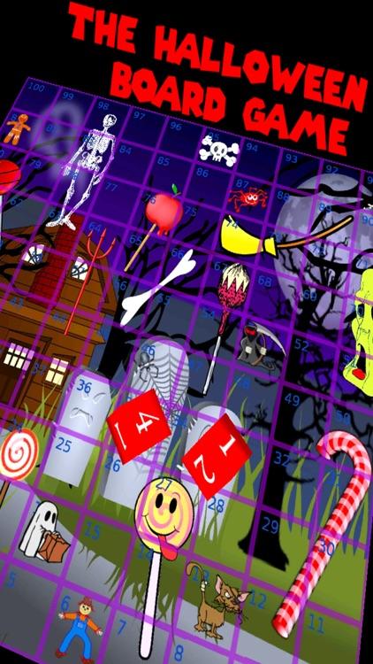 Halloween Trick or Treat fun screenshot-3
