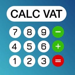 Calc VAT – UK VAT Calculator