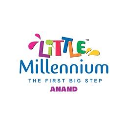 Little Millennium Anand