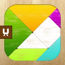 Mini-U: Tangrams