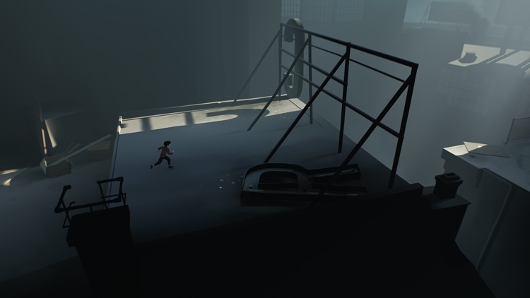 Playdead's INSIDE screenshot-4