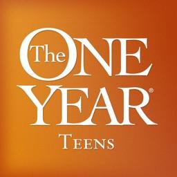 One Year® Teens Devo