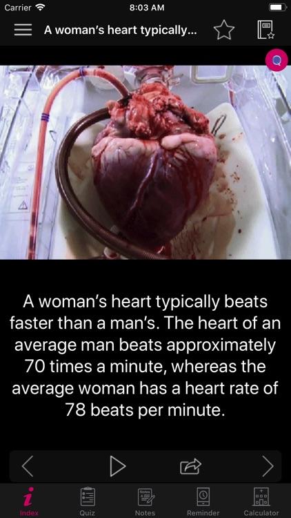 Human Heart Anatomy screenshot-3
