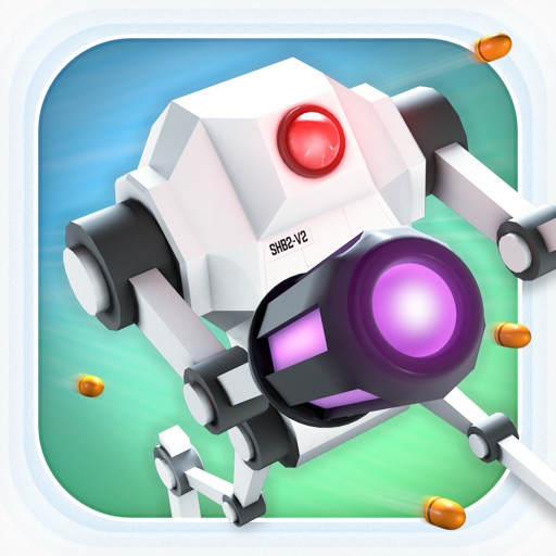 Crashbots icon
