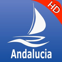 Andalusia Nautical Charts Pro