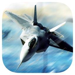 空海战机真实:飞机飞行模拟器科幻游戏