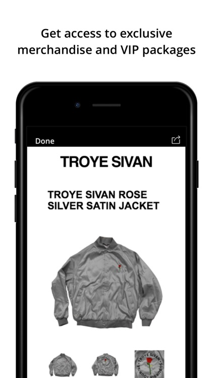 Troye Sivan screenshot-4
