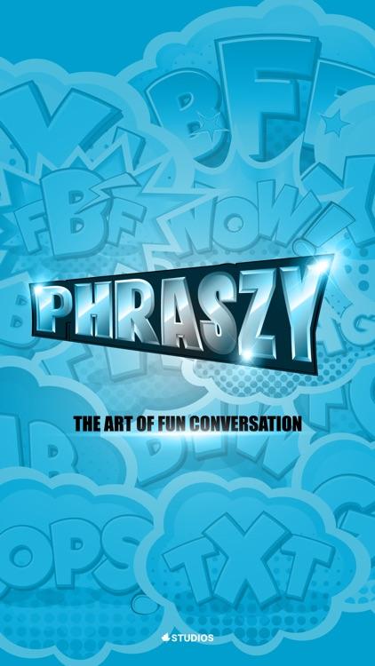 Phraszy