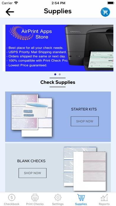 Print Checks Pro screenshot #5