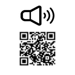 QR Sound Speaker