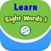 keli wang - Sight Words 1A1B -220个神奇的常用字 artwork
