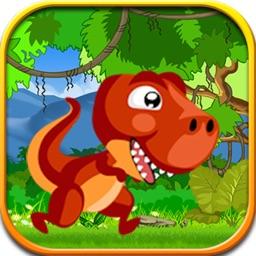 Dinosaur Run - Jurassic Era