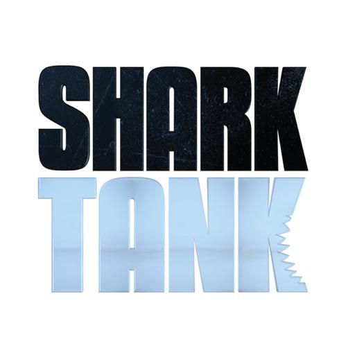 Shark Tank Stickers