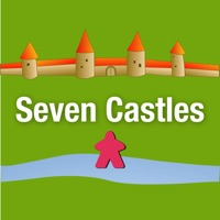 Codes for Seven Castles Hack