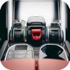 UrusDash: Lambo SUV Dashboard