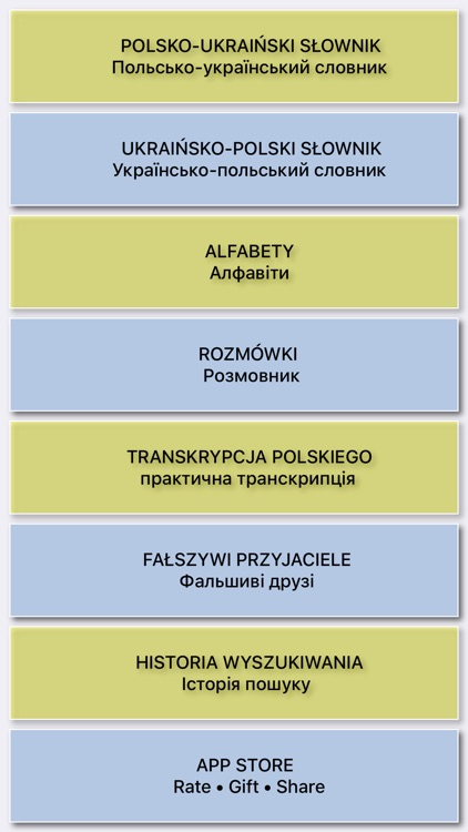 Słownik Polsko-Ukraiński