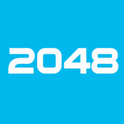 2048 HD - Snap 2 Merged Number Puzzle Game icon
