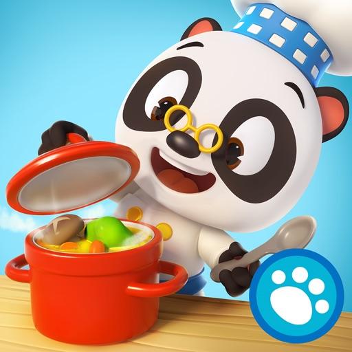 Dr. Panda Restaurant 3 application logo