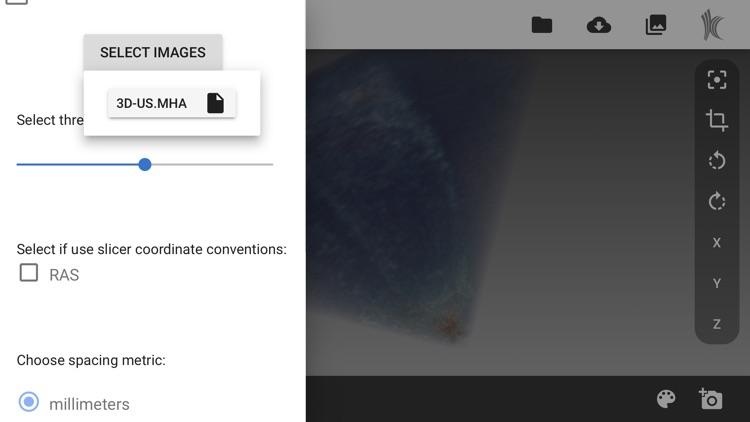 tomaat cloud screenshot-5