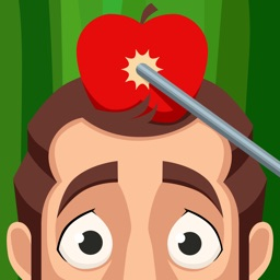 Apple Shooter - Bowmasters