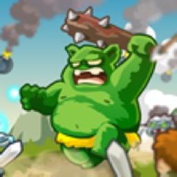 塔防游戏-部落的争霸传奇