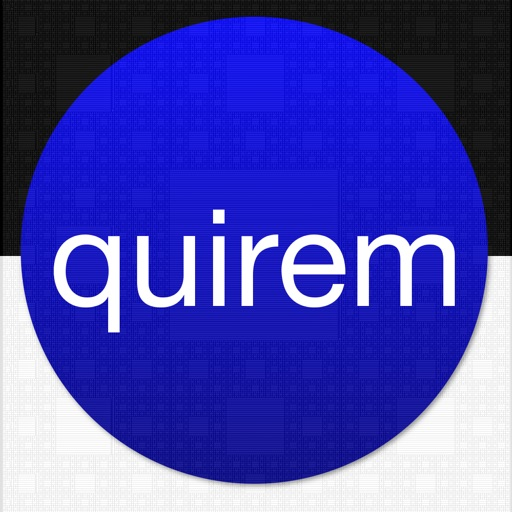 Quirem for iPad
