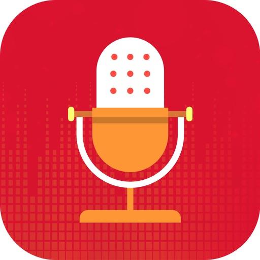 Voice Recorder - A Recorder App