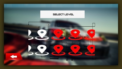 Drag Racer : Perfect Run screenshot1