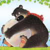 Hugless Douglas – An Interactive Book by David Melling, read by Alan Davies