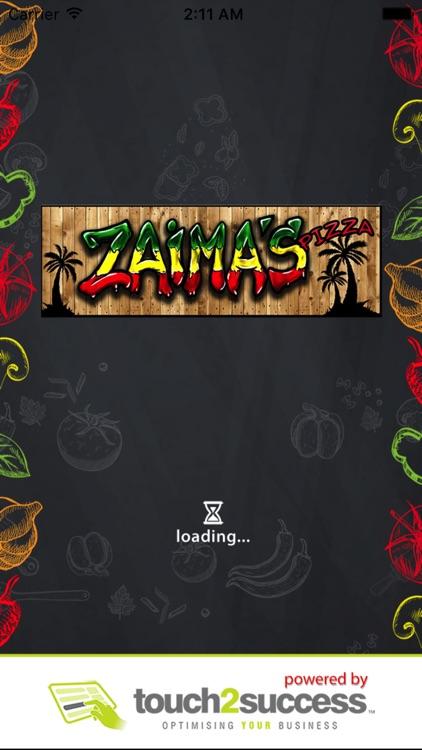 Zaima's Pizza