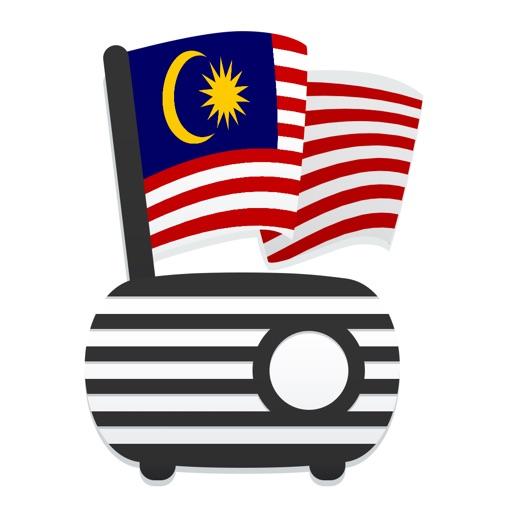 Malaysia Online - MyFM Radio iOS App