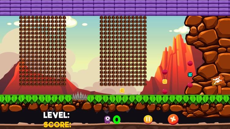 Jump Monster Jump! screenshot-4