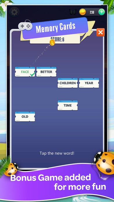 Word View - Link Search Games screenshot 7