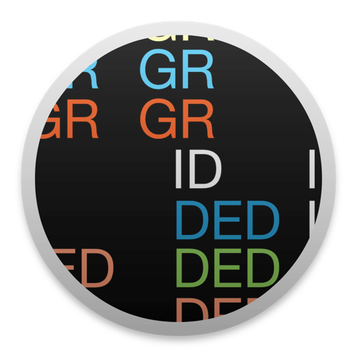 Gridded - The Flashcard App