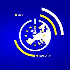 Euro TV Live - Télévision