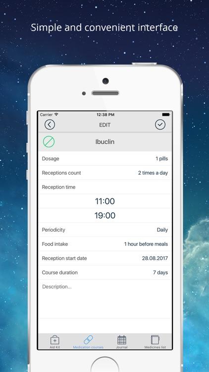 Medkit screenshot-4
