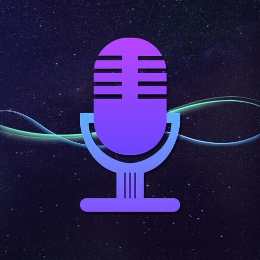 Voice Changer - Sound Editor
