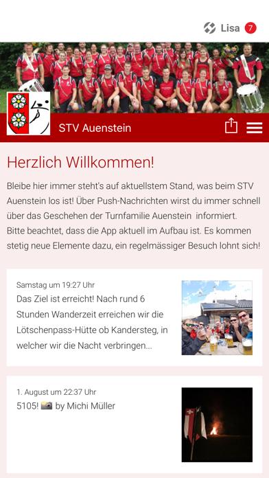 STV Auenstein screenshot 1