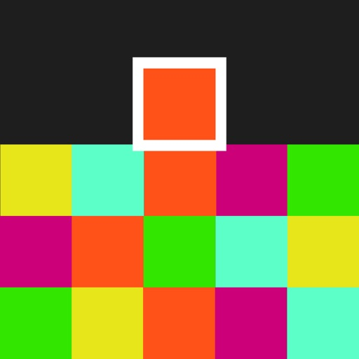 Square Fuse iOS App