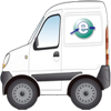 e-Courier, Inc. - ecMobile  artwork