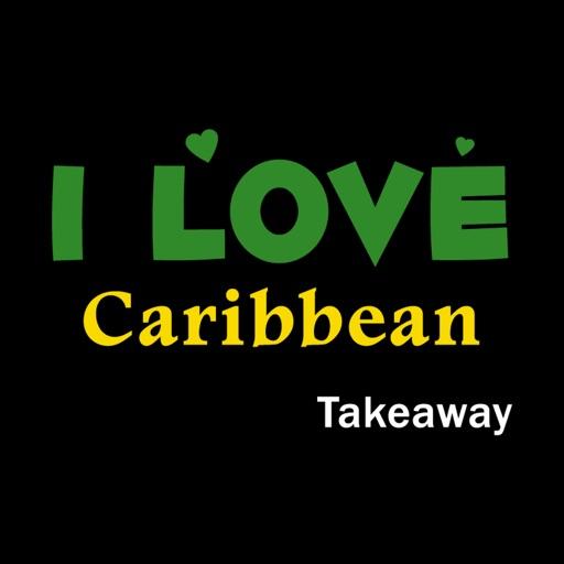 I Love Caribbean Takeaway
