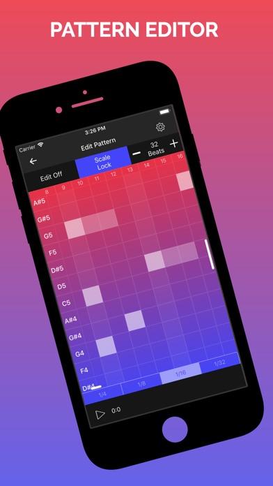TIZE - easy beat & music maker for Windows